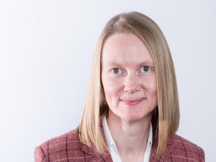 Dr Emma Barker