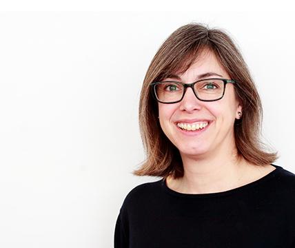 Natalie Kirsch Headshot
