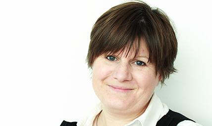 Dr Elaine Loukes
