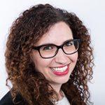 Dr Olivia Nicoletti
