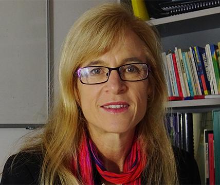Professor Anna Vignoles