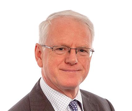 Professor Patrick Maxwell