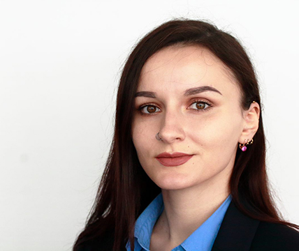 Alisa Molotova