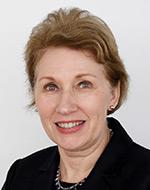 Shirley Jamieson
