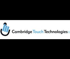 Cambridge Touch Technologies logo