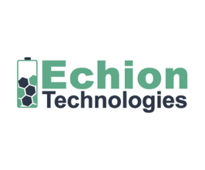 Echion Technologies logo