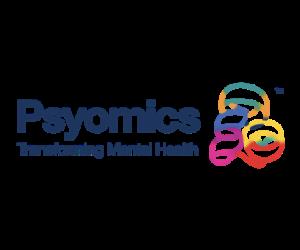 Psyomics logo