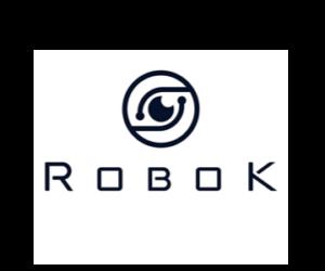 RoboK logo