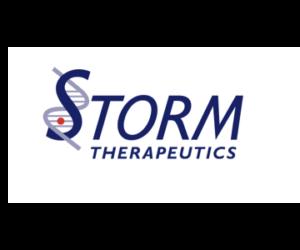Storm Therapeutics logo