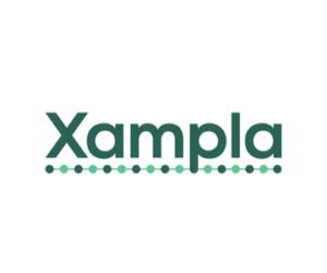 Xampla logo