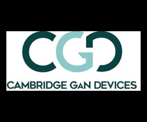 Cambridge GaN Devices logo