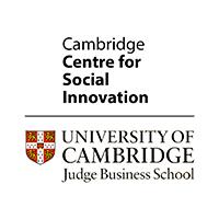 Cambridge Centre for Social Innovation logo